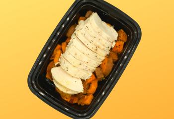 Power Meal Chicken & Potato