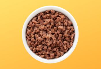 1 lb. Seasoned Ground Beef