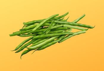 1 lb. Green Beans