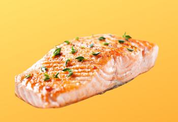 1 lb. Salmon