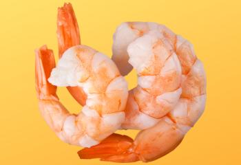 1 lb. Grilled Shrimp