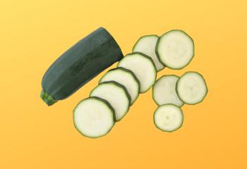 1 lb. Grilled Zucchini