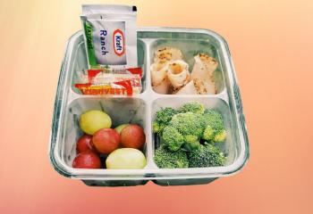 Good Choice Snack Box